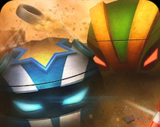 indie game logo